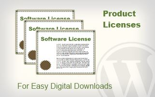 Product Licenses